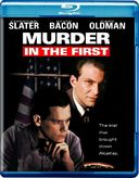 Murder in the First (Blu-ray)