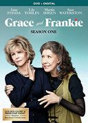 Grace & Frankie - Season 1 (3-DVD)