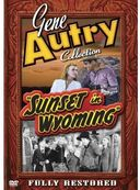 Gene Autry Collection - Sunset in Wyoming