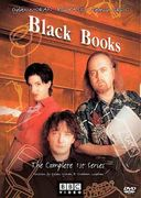 Black Books - Complete 1st Series