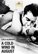 A Cold Wind in August (Widescreen)