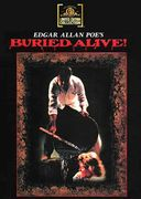 Edgar Allan Poe's Buried Alive (Full Screen)