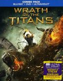 Wrath of the Titans (Blu-ray + DVD)