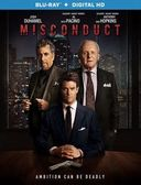 Misconduct (Blu-ray)