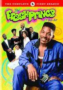 Fresh Prince of Bel-Air - Complete 1st Season
