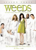 Weeds - Season 3 (3-DVD)
