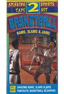 Basketball - Amazing Rams, Slams & Jams /