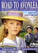 Road to Avonlea - Complete 1st Season (4-DVD)