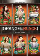 Orange Is the New Black - Season 3 (4-DVD)