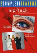 Nip / Tuck - Complete Seasons 1 & 2 (9-DVD)