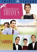 Audrey Hepburn Collection (3-DVD)