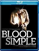 Blood Simple (Blu-ray)