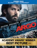 Argo (Blu-ray + DVD)
