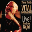 Live One Great Night (CD + DVD)
