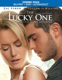 The Lucky One (Blu-ray + DVD)