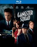 Gangster Squad (Blu-ray + DVD)