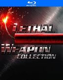 Lethal Weapon Collection (Blu-ray)