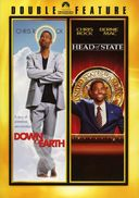 Down to Earth / Head of State (2-DVD)