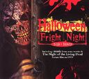 Halloween Fright Night [Incl. DVD: Night of the