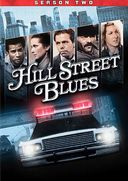 Hill Street Blues - Season 2 (3-DVD)
