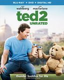 Ted 2 (Blu-ray + DVD)