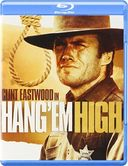 Hang 'Em High (Blu-ray)