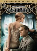 The Great Gatsby (2-DVD)