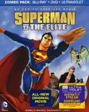 Superman vs. The Elite (Blu-ray)