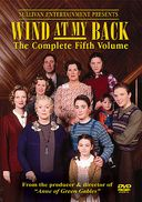 Wind at My Back - Complete 5th Season (4-DVD)