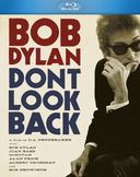 Bob Dylan - Don't Look Back (Blu-ray + DVD)