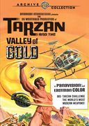 Tarzan and the Valley of Gold (Widescreen)