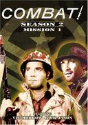 Combat! - Season 2, Mission 1 (4-DVD)