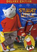 Stuart Little (Deluxe Edition, With On-Pack Toy)