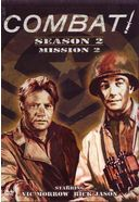 Combat! - Season 2, Mission 2 (4-DVD)