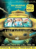 The Life Aquatic With Steve Zissou (Widescreen