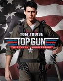 Top Gun (30th Anniversary) [Steelbook] (Blu-ray +