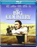The Big Country (Blu-ray)
