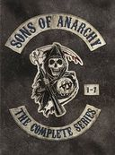Sons of Anarchy - Complete Series (29-DVD)