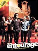 Entourage - Season 1 (2-DVD)
