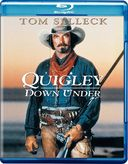 Quigley Down Under (Blu-ray)