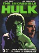 Incredible Hulk - Incredible Hulk Returns / The