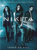 Nikita - Complete 2nd Season (5-DVD)