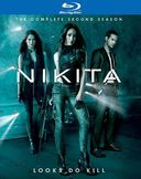 Nikita - Complete 2nd Season (Blu-ray)