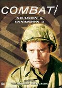 Combat! - Season 5, Invasion 2 (4-DVD)