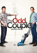 The Odd Couple - Season 1 (2-DVD)