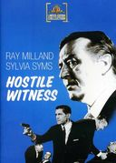 Hostile Witness (Widescreen)
