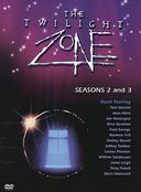 The Twilight Zone - 80's: Seasons 2 & 3 (7-DVD)