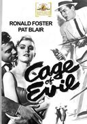 Cage of Evil (Full Screen)