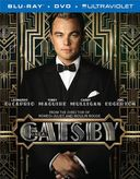 The Great Gatsby (Blu-ray + DVD)