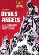 Devil's Angels (Widescreen)
